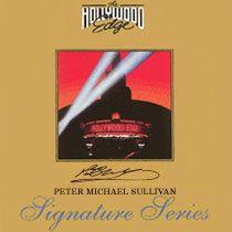 Peter Michael Sullivan Signature Series Sound Effects