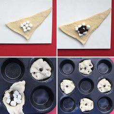 We're on a Roll: 20 Creative Ways to Cook with Crescent Rolls | Brit + Co.