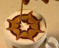 Caffe con Hibiscus (difficoltà alta)
