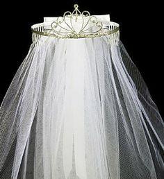 wedding veils and headpieces | Veils and Tiaras