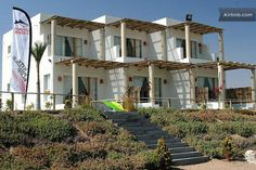 Beautiful bayfront beachsuite A in Paracas, Pisco