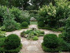 landscape charleston garden images   charleston garden   Courtyard Gardens of Charleston and Savannah