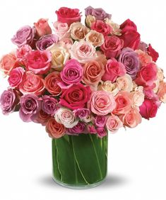 Roses Say I Love You In A Special Way Order Your Valentinesdayflowers Early