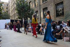 Merce, Oxford Fashion Studios, London Fashion Week SS16, Devonshire Square