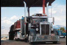 1959 Kenworth | klintan77 | Flickr