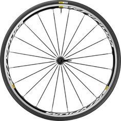 Mavic Ksyrium Front Wheel