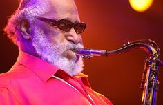 TODAY (September 7) Mr.Theodore Walter 'Sonny' Rollins  is 84.  Happy Birthday Sir. To watch his 'VIDEO PORTRAIT'  'Sonny Rollins -- Still Rockin'' in a large format, to hear  'YOUR BEST OF Sonny Rollins' on Spotify, go to >> http://go.rvj.pm/lu