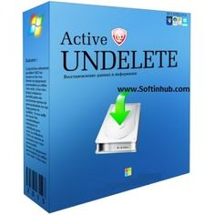 Active Undelete 11 professional Crack With Key is a complete solution for data recovery. There are main three different editions. it is very famous Software
