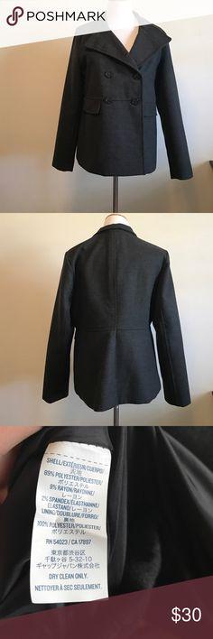NWOT Old Navy Pea Coat Material in description. Old Navy Jackets & Coats Pea Coats