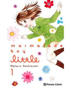 Fnac.es : Envío gratuito y - 5% en todos los libros. Compra nuevo o de segunda mano : Marmalade Boy Little 1,  Planeta comic - Libro