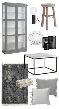 Ellos – nå 20% på alt av interiør og møbler!