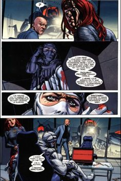 Fantomex Vs Deadpool