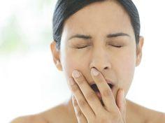 fatiguée : vite.... des solutions naturelles et douces