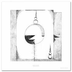 Fragment duszy (seria Poster)