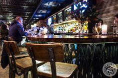 Bar at Tessa, Upper West Side, NYC, New York