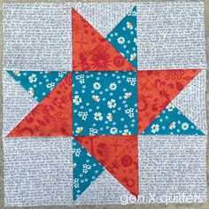Patchwork Auditions with Gen X Quilters - The Sewing Loft