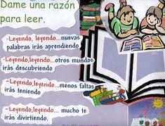 50 razones para leer.  http://libros.circulodelectores.es/2012/07/50-razones-para-defender-la-lectura.html