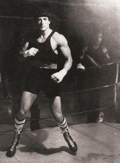 Rocky's Rhythm - Rocky III - Stallone