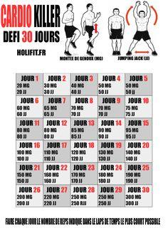DEFI-30-JOURS-CARDIO-KILLER