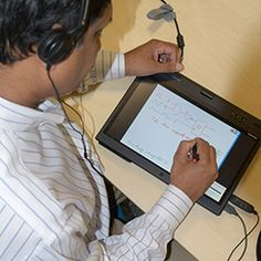 Tech Tools for Online Learning