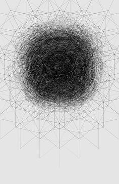 Geometry chaos / Sacred Geometry <3