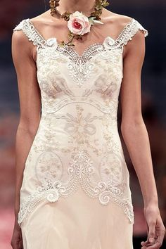 boho chic lace gowns - Google Search