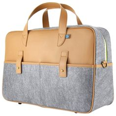 The Martin travel bag is sophisticated yet original with just the right amount of subtle quirkiness and...