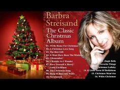 bARBARA sTREISAND CHRISTMAS - Google Search   CHRISTMAS MUSIC ...