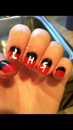 Liberty nails