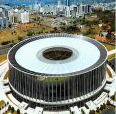 Here we present for you the complete list of FIFA 2014 World Cup Matches list that will be played in Estadio Nacional de Brasilia Stadium, Brasilia which is the City of Brazil. The FIFA 2014 World Cup hosted this year in Brazil, so total Fifa 2014 World Cup, Brazil World Cup, Soccer Stadium, Football Stadiums, Soccer Sports, World Cup Tickets, World Cup Stadiums, Stadium Architecture, World Cup Match
