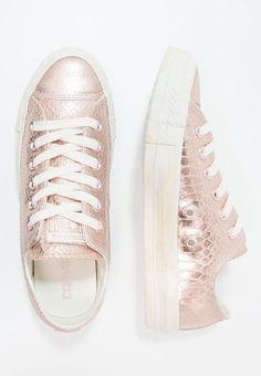 CHUCK TAYLOR ALL STAR - Sneakers - rose gold/white