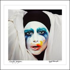 Lady Gaga - Applause (Purity Ring Remix) | New Music