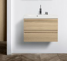 Dansani Zaro - Personal style with exclusive materials for your bathroom. See the beautiful Zaro bathroom furniture at Dansani and get inspiration for your bathroom. Black Walls, Bathroom Furniture, Scandinavian Style, Sinks, Geometric Shapes, Bathrooms, Personal Style, Inspiration, Ideas