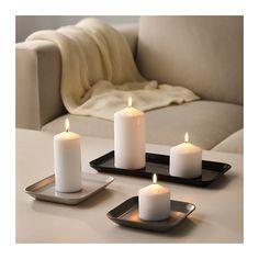 ikea deutschland hovn s tischleuchte wenn die leuchtenden glitzernden lichtpunkte der. Black Bedroom Furniture Sets. Home Design Ideas