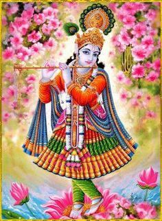 Indian as well as Western scholars have now accepted the period between 3200 and 3100 BC as the period in which Lord Krishna lived on earth. Krishna took birth at midnight on the ashtami or the 8th day of the Krishnapaksha or dark fortnight in the Hindu month of Shravan (August-September). The birthday of Krishna is called Janmashthami, a special occasion for Hindus that is celebrated around the world.