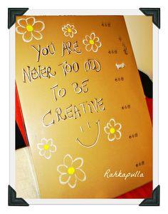 Day 26 creation: Creative Ikea Package - @createstuff #30DoC