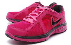 Cute running shoes.