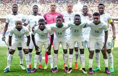 Welcome to Olusola Olaniyi's Planet blog : See the video highlight here as the Super Eagles o...