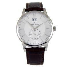 Claude Bernard Men's Classic Gents tone Watch