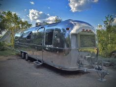 Airstream Classifieds is the largest marketplace online dedicated to Airstream Trailers and Airstream Motohomes sales. Post your Airstream trailer for sale today, it& FREE! Airstream Remodel, Airstream Renovation, Airstream Interior, Vintage Airstream, Trailer Remodel, Vintage Trailers, Airstream Living, Vintage Campers, Airstream Trailers For Sale