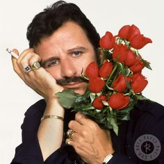 Ringo - Stop & smell the roses