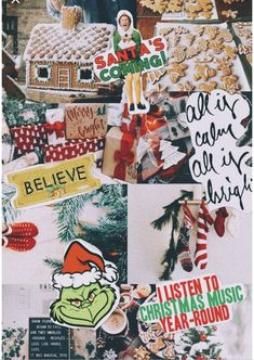 Looking for for inspiration for christmas aesthetic?Check out the post right here for very best Christmas inspiration.May the season bring you peace. Christmas Time Is Here, Christmas Mood, Merry Little Christmas, Christmas Music, Christmas Quotes, Christmas Pictures, Christmas Tumblr, Xmas Holidays, Screensaver
