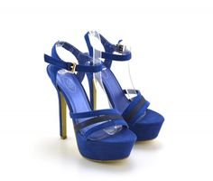 Sandale Zigo Albastre