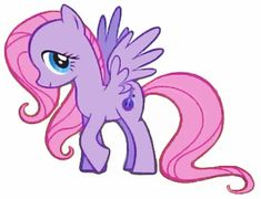 My Little Pony - Sweet Song