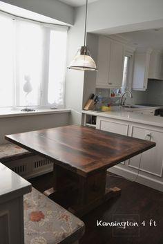 Trestle Tables Ontario | Rustic Trestle Table | HD Threshing ... on showroom kitchen cabinets, showroom kitchen design, showroom furniture, showroom christmas decor, showroom living room, showroom home decor,