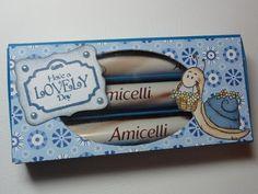 Amicelli-Box Tutorial