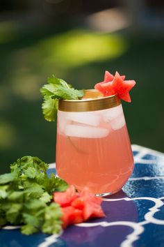 Delicious New Takes on the Classic Margarita