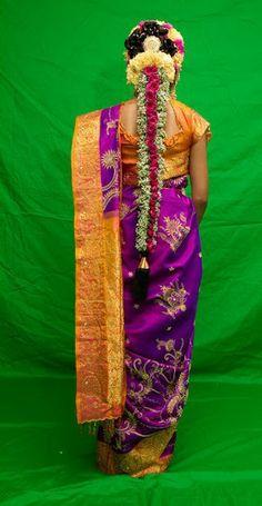 Srilankan Tamil Bride