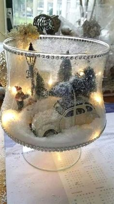 Since the decorations are created using cotton crochet thread, rather than a yarn, they are not hard to work on in all seasons. No matter whether you ... #ChristmasDecorations