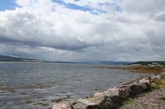 Moray Firth from North Kessock